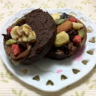 サクサクチョコクッキー